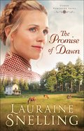The Promise of Dawn (Large Print) (#01 in Under Northern Skies Series) Paperback