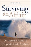 Surviving An Affair Hardback