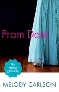 Prom Date (#04 in The Dating Game Series) Paperback