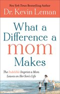 What a Difference a Mom Makes Hardback