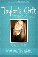 Taylor's Gift Hardback
