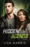 Hidden Agenda (#03 in Southern Crimes Series) Paperback