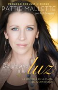 Del Abismos a La Luz (Nowhere But Up) Paperback