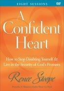 Confident Heart, a DVD DVD
