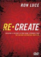 Re-Create (Dvd)