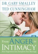 From Anger to Intimacy DVD