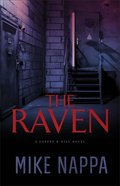 The Raven (#02 in Coffey & Hill Series) Paperback