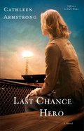 Atchs #04: Last Chance Hero (#04 in A Place To Call Home Series) Paperback