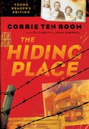 The Hiding Place (Young Readers Series) Paperback
