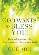 God Wants to Bless You! Paperback
