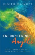 Encountering Angels: True Stories of How They Touch Our Lives Every Day Paperback