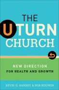The U-Turn Church Paperback