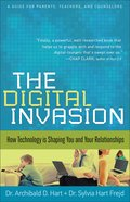 The Digital Invasion Paperback