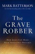 The Grave Robber Hardback