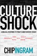Culture Shock Hardback