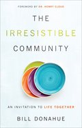 The Irresistible Community Paperback