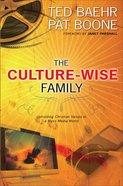 The Culture-Wise Family Paperback