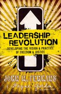 Leadership Revolution Paperback