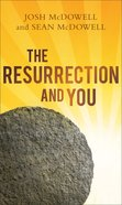 The Resurrection and You Paperback