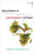 Reading a Different Story (Turning South Series) Paperback
