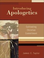 Introducing Apologetics Paperback