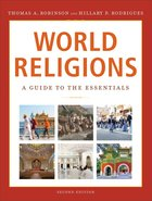 World Religions (2nd Edition) Paperback