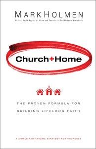 Church + Home