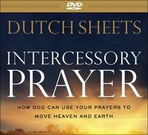 Intercessory Prayer (Repackaged Edition)