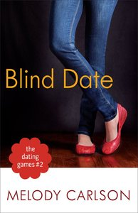 Blind Date (#02 in The Dating Game Series)