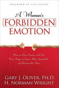 A Womans Forbidden Emotion