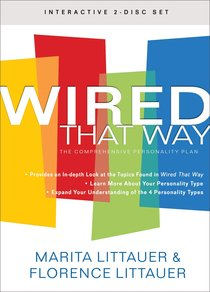 Wired That Way: Expand Your Understanding of the 10 Personality Types (2 Dvds)