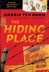 Young Readers: The Hiding Place