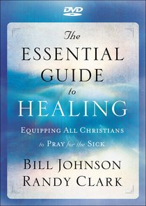 The Essential Guide to Healing (Dvd)