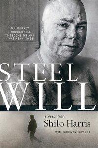 Steel Will