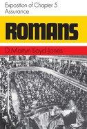 Romans 5: Assurance Hardback