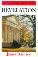 Revelation 1-11 (Geneva Series Of Commentaries) Hardback