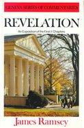 Revelation 1-11 (Geneva Series Of Commentaries) Hardback