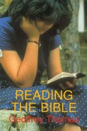 Reading the Bible Paperback