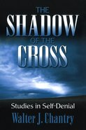 The Shadow of the Cross Paperback