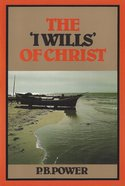 The I Wills of Christ Paperback