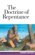 The Doctrine of Repentance Paperback