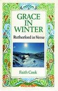 Grace in Winter Hardback