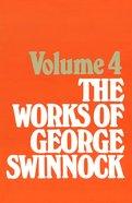 The Works of George Swinnock #04 Hardback