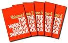 Works of George Swinnock (5 Vols)