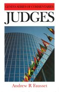Judges (Geneva Series Of Commentaries)