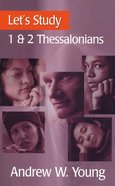 1&2 Thessalonians (Let's Study (Banner Of Truth) Series) Paperback