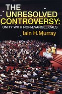 Unresolved Controversy Paperback