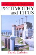 1 & 2 Timothy and Titus (Geneva Series Of Commentaries)
