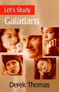 Galatians (Let's Study (Banner Of Truth) Series) Paperback