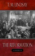 The Reformation Paperback